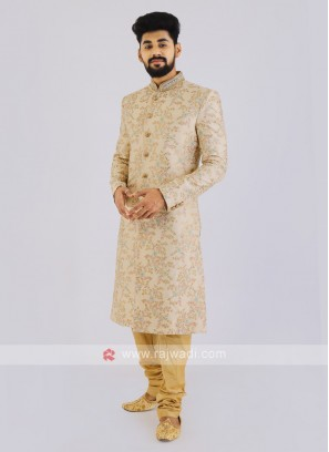 Wedding Wear Sherwani