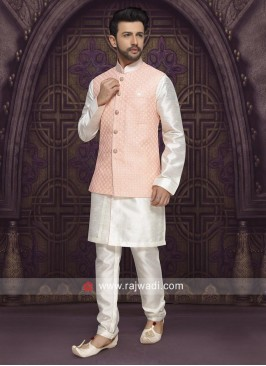 Designer Party Wear Nehru jacket