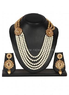 Winsome Designer Necklace Set