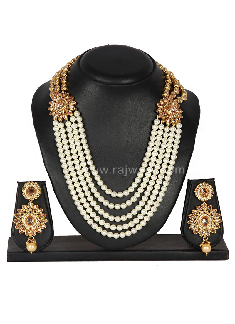 Winsome Designer Necklace Set