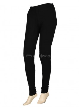 Women Black Leggings