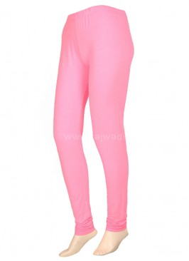 Women Hot Pink Leggings