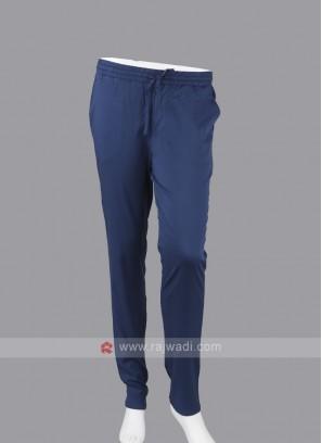 Women light blue pyjama