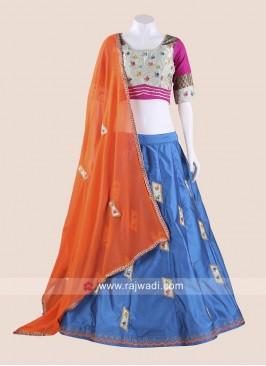 Womens Chaniya Choli for Navratri