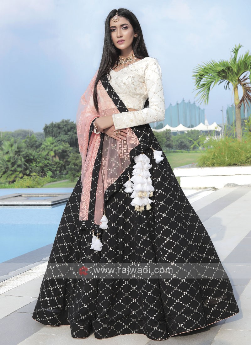 Wonderful Lehenga Choli For Women