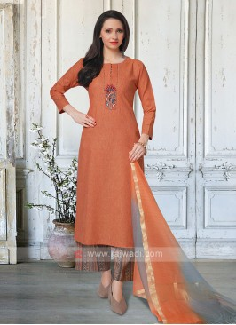 Wonderful Palazzo Suit
