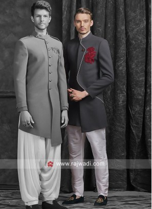 Juth Silk Indo Western For Mens