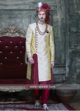 Designer Wedding Indo Western