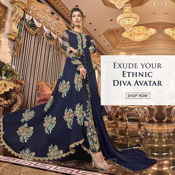 dress materials in india