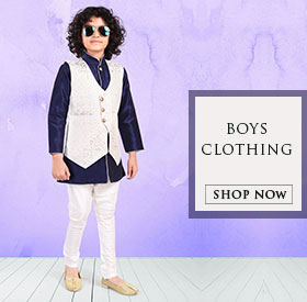 Boys Nehru Jacket